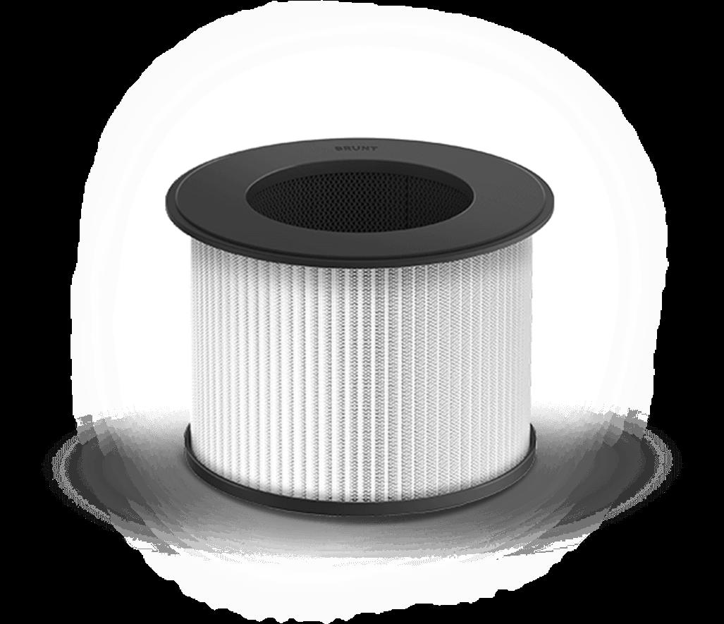 Brunt Airjet Filter